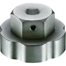 Lezyne EXBBT-SOC Tool, silver